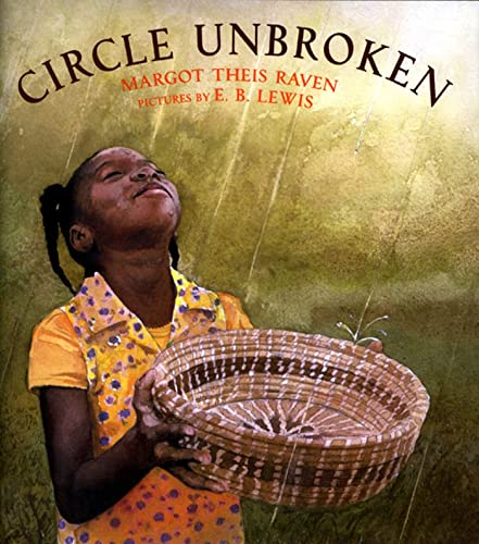 9780374312893: Circle Unbroken (Booklist Editor's Choice. Books for Youth (Awards))