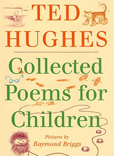 9780374314293: Collected Poems for Children