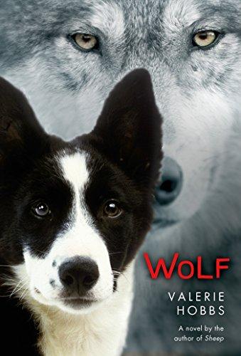 9780374315757: Wolf