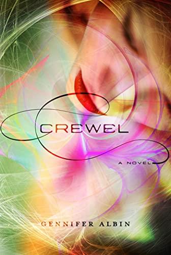 9780374316419: Crewel