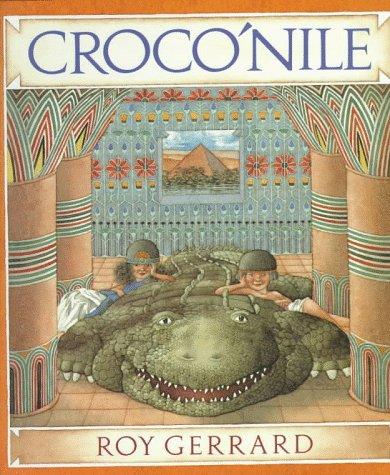 9780374316594: Croco'Nile