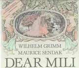 9780374317669: Dear Mili/Book and Print