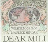 Dear Mili (Book and Print): Sendak, Maurice