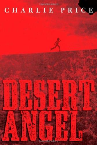 9780374317751: Desert Angel