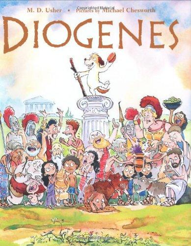 9780374317850: Diogenes