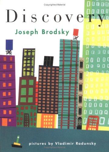 Discovery: Brodsky, Joseph