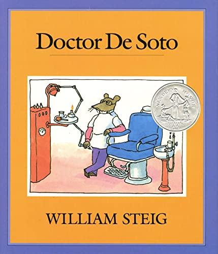 9780374318031: Doctor De Soto