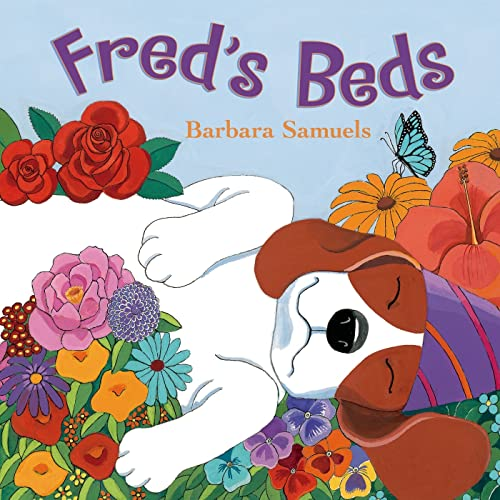 9780374318130: Fred's Beds: A Picture Book