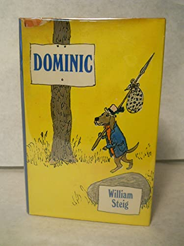 9780374318222: Dominic