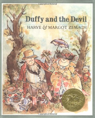 9780374318871: Duffy and the Devil