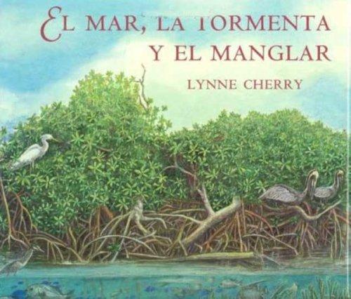 9780374320690: El Mar, la Tormenta y el Manglar