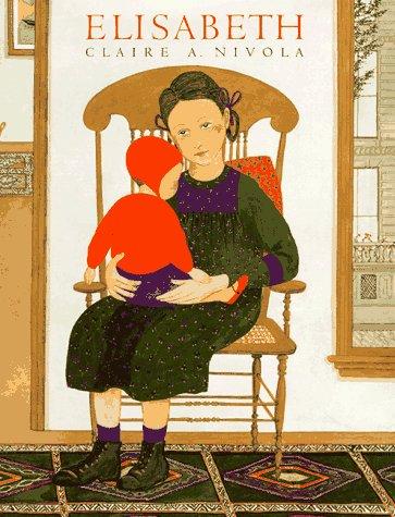 Elisabeth: Nivola, Claire A.