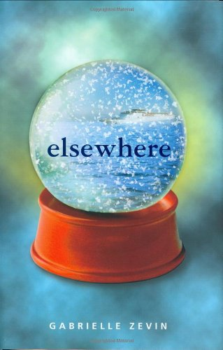 9780374320911: Elsewhere (Ala Notable Children's Books. Older Readers)