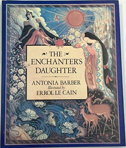 9780374321703: The Enchanter's Daughter