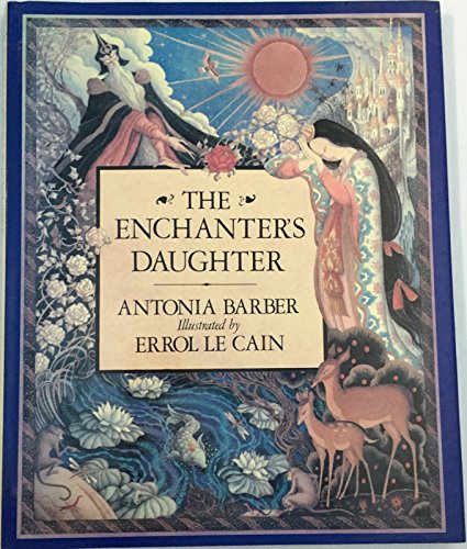 9780374321703: The Enchanter's Daughter