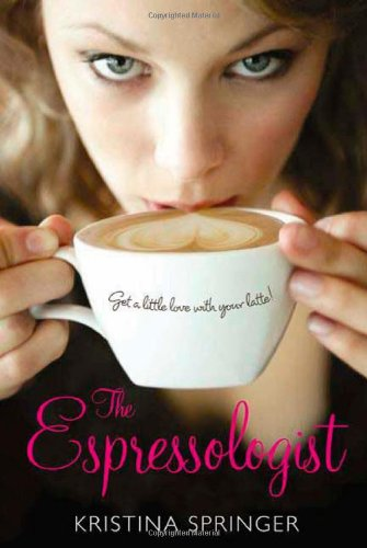 9780374322281: The Espressologist