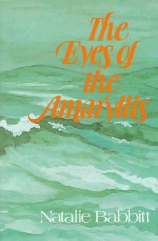 9780374322410: The Eyes of the Amaryllis
