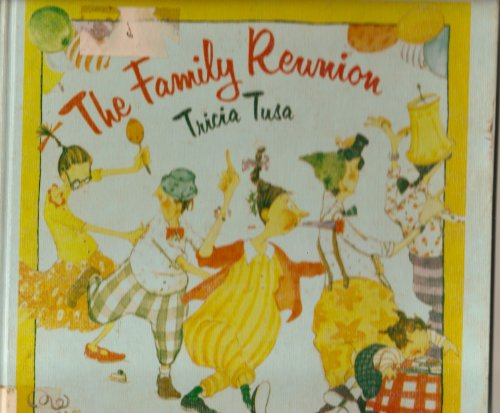 9780374322687: The Family Reunion
