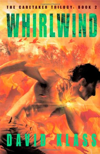 9780374323080: Whirlwind: The Caretaker Trilogy: Book 2