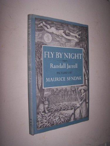 Fly by Night: Randall Jarrell