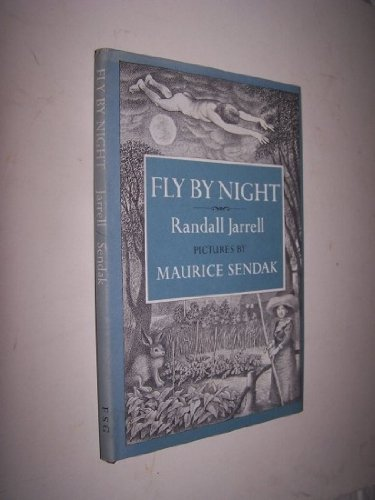 9780374323486: Fly by Night