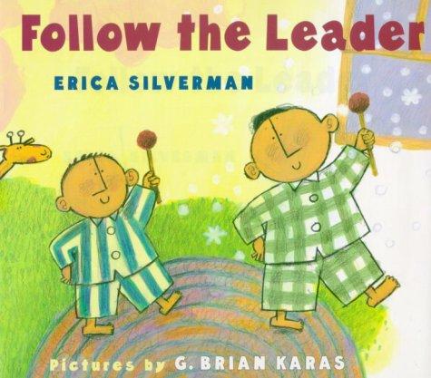 9780374324230: Follow the Leader