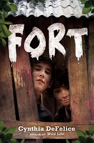 9780374324278: Fort