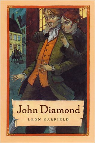 John Diamond (0374324506) by Leon Garfield