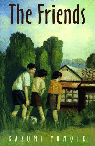 The Friends: Kazumi Yumoto