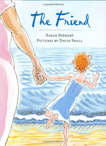 9780374324636: The Friend