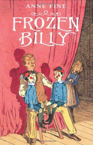 9780374324810: Frozen Billy