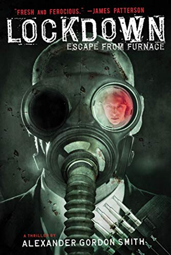 9780374324919: Lockdown: Escape from Furnace 1
