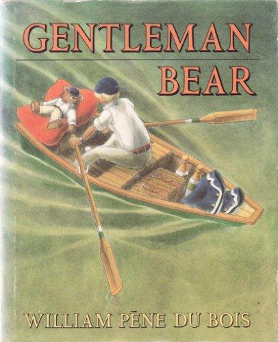 9780374325336: Gentleman Bear