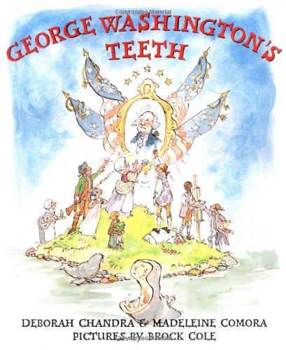 9780374325343: George Washington's Teeth