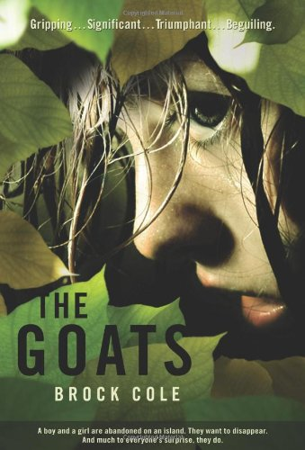 9780374326784: The Goats