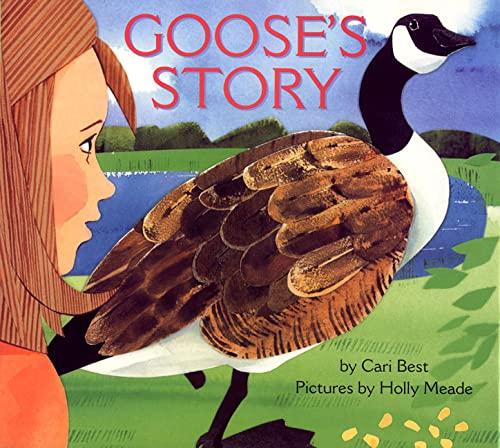 Goose's Story: Best, Cari