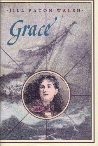 9780374327583: Grace