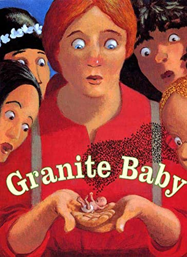 9780374327613: Granite Baby