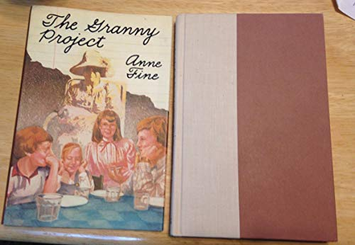 9780374327637: The Granny Project