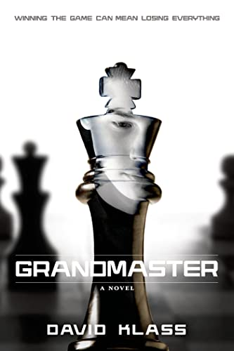 9780374327712: Grandmaster