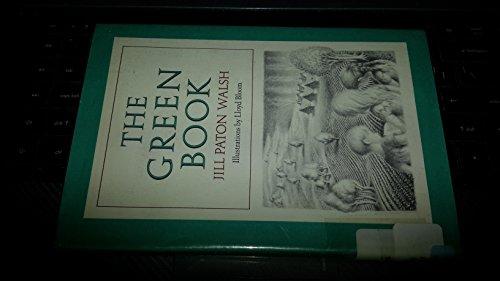 9780374327781: Green Book