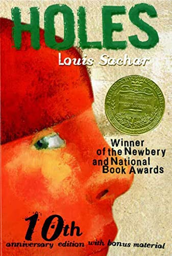 9780374332662: Holes: 10th Anniversary Edition