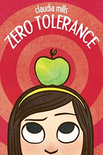 9780374333126: Zero Tolerance