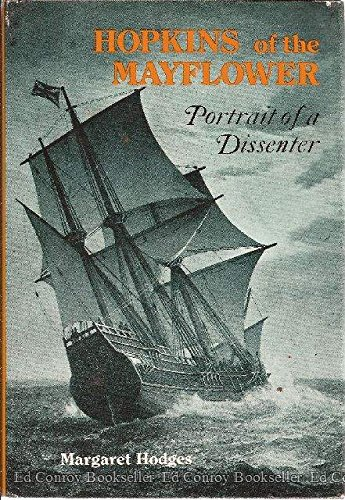 9780374333249: Hopkins of the Mayflower: Portrait of a Dissenter