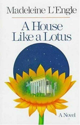9780374333850: A House Like a Lotus