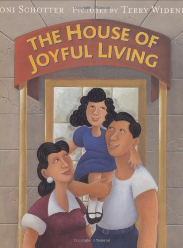 The House of Joyful Living: Schotter, Roni