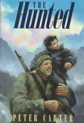 9780374335205: The Hunted