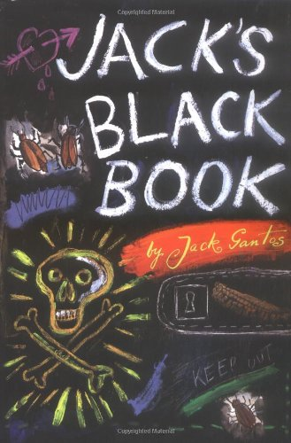 9780374336622: Jack's Black Book (Jack Henry)