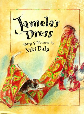 9780374336677: Jamela's Dress