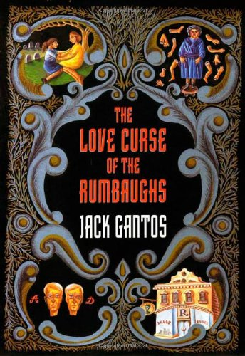 9780374336905: The Love Curse of the Rumbaughs